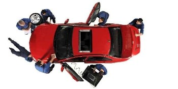 Motorfahrzeugkontrolle
